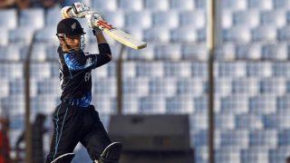 सबसे तेज 5 हजार वनडे रन बनाने वाले 5वें खिलाड़ी बने विलियमसन, डिविलियर्स को पीछे छोड़ा