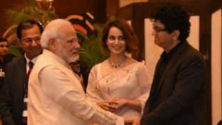 Kangana Ranaut Calls Herself A Big Narendra Modi Fan, Says She Wishes To Join Politics Some Day And Serve The Nation