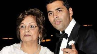 Karan Johar Sends Out A Grand Invitation To His Close Friends For Mom, Hiroo Johar's, 75th Birthday - View Pics
