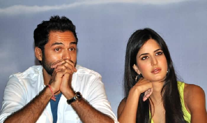 Abhay Deol to break Katrina Kaif's heart in Zero?