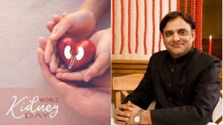 World Kidney Day 2018: Dr Partap Chauhan on Why Ayurveda Should be the First Choice for Chronic Kidney Disease