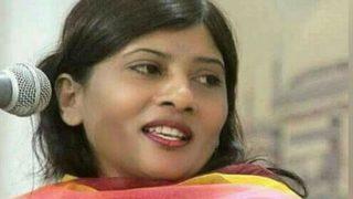 Krishna Kumari Kohli Becomes First Hindu Woman Senator in Pakistan: Reports