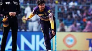 Kuldeep Credits Gambhir, Akram For Shaping Him in His Initial Years With KKR