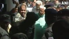 Fodder Scam: Lalu Prasad Yadav Convicted, Former Bihar CM Jagannath Mishra Acquitted in Dumka Treasury Case