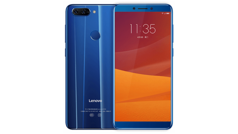 Lenovo K5, K5 Play launched