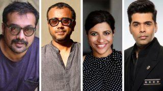 After Bombay Talkies, Anurag Kashyap, Zoya Akhtar, Karan Johar And Dibakar Banerjee To Work On An Anthology Film, Lust Stories, Together