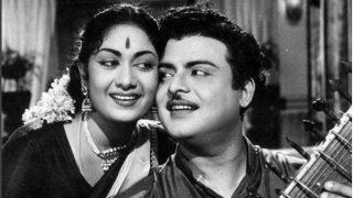 Mahanati Look Leaked: Dulquer Salmaan - Keerthy Suresh All Set To Bring Alive Gemini Ganesan And Savitri's Tale On The Big Screen