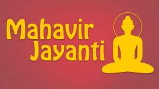 Mahavir Jayanti 2020: Best Quotes, SMS, WhatsApp Messages, Facebook Wishes To Send Happy Mahavir Jayanti Greetings!