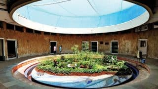 Mahim Nature Park Row: Opposition, Mumbaikars Slam Maharashtra Government For Proposing to Bring Park Under Dharavi Slum Redevelopment