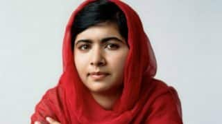 Malala Yousafzai's Tweet on Kashmir Draws Sharp Criticism From Twitterati And Political Leaders