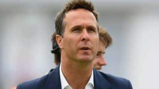 England 'Clear Favourite' to Win Ashes: Michael Vaughan