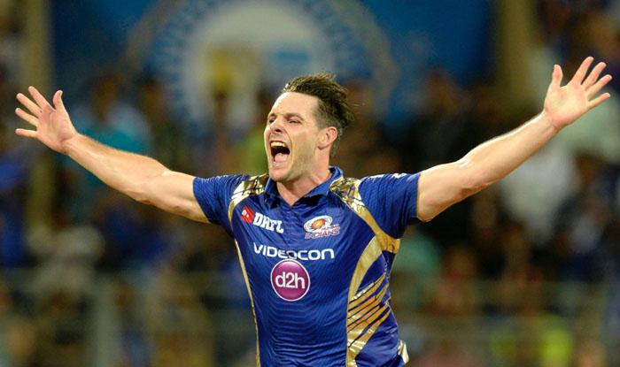 IPL 2018: Mumbai Indians rope in Mitchell McClenaghan for injured Jason Behrendorff