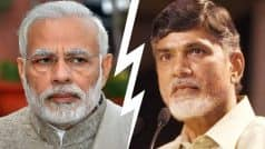 Chandrababu Naidu's TDP Likely to Pull Out of BJP-led NDA, Final Decision Tomorrow After Party Meeting