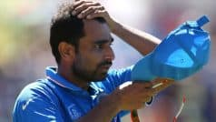 Mohammed Shami's Cricket Career Hangs in Balance, BCCI Says Any Action After Anti-Corruption Unit Report