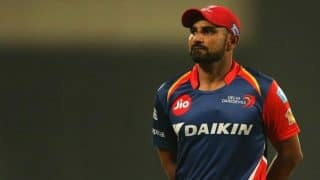 Mohammed Shami Allowed to Rejoin Delhi Daredevils by Kolkata Police After Three-hour Interrogation