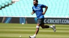 Shami Gets Clean Chit by BCCI, Awarded Rs 3 Crore Annual Contract