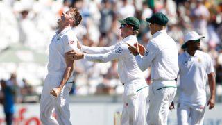 SAvAUS: मोर्कल ने जो कारनामा किया, वो आज तक दक्षिण अफ्रीका के चार गेंदबाज ही कर पाए