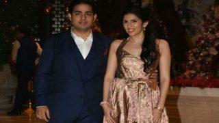 Akash Ambani-Shloka Mehta Engagement: Mukesh, Nita Ambani Host a Star-studded Party For The New Couple