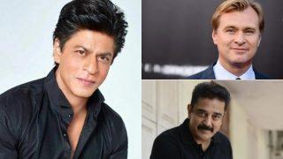 Christopher Nolan, Kamal Haasan, Shah Rukh Khan, Mani Ratnam, Aamir Khan And More Celebrities To Come Under One Roof Next Week! Read Details