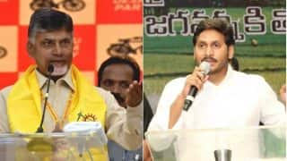 TDP, YSR Congress Team up Against Modi Govt, Ask MPs to Ensure No-confidence Motion is Tabled in Parliament