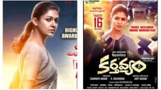 Karthavyam Movie Review: Nayantara's Edge Of The Seat, Nail-Biting Thriller Deserves A Watch, Feel Critics