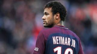 Neymar Sends Consolation Message to PSG Teammates After Champions League Exit