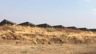 नीरव मोदी के खिलाफ ईडी की बड़ी कार्रवाई, 134 एकड़ का सोलर पावर प्लांट जब्त