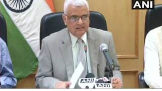 VVPATs Don't Click Pictures, Don't Fall For Voting Machine Hoax: Election Commission