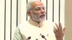 PM Modi to launch Village Swaraj campaign from Bijapur on Ambedkar Jayanti |अंबेडकर जयंती पर बीजापुर से ग्राम स्वराज अभियान की शुरूआत करेंगे पीएम मोदी