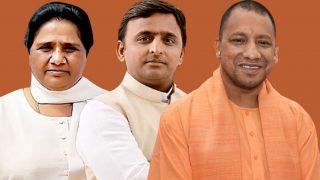 यूपी उपचुनावः बाहरी उम्मीदवार उतारने और बसपा के चुनाव नहीं लड़ने से भाजपा का सिरदर्द बढ़ा