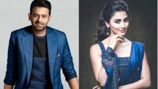 Prabhas To Romance Pooja Hegde In #Prabhas20; Here's What The Actress Has To Say About Bagging A Role With Saaho Star