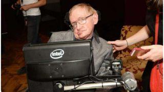 Farhan Akhtar, Diana Penty, Sayami Kher Offer Their Heartfelt Condolences To Stephen Hawking - Check Tweet