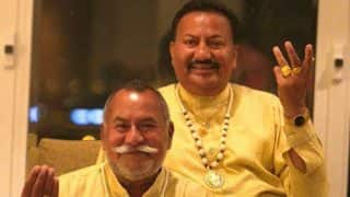 Ustad Pyarelal Wadali of  Wadali Brothers Fame Passes Away At 75 In Amritsar Following A Cardiac Arrest
