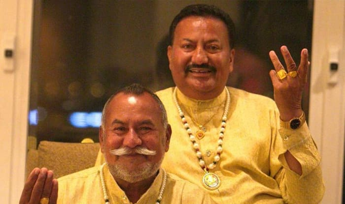 Pyarelal Wadali of 'Wadali Brothers' fame passes away