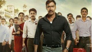 शत्रुघ्न सिन्हा पर भी चढ़ा अजय देवगन की 'रेड' का जादू, ट्वीट करते हुए कहा..