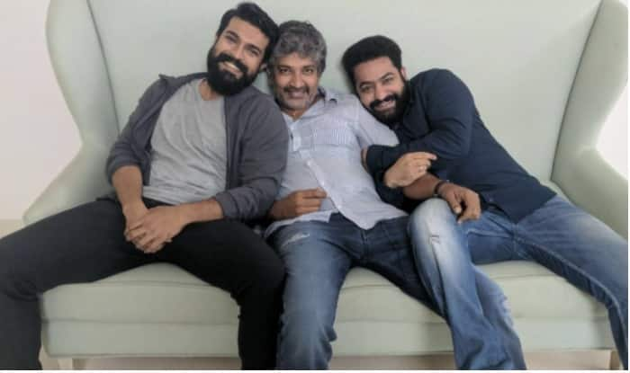 SS Rajamouli's piece of advice to Ram Charan ahead of Rangasthalam release