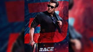 Race 3: Salman Khan Pegged At Rs 150 Crore For Television