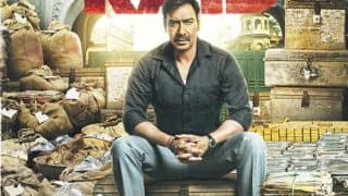 Raid Box Office Collection Day 7: Ajay Devgn - Ileana D'Cruz's Film Rakes In Rs 63.05 Crore