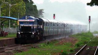 रेलवे की पहल: ट्रेन में मिले महंगा खाना तो इस ऐप में देखें कीमत