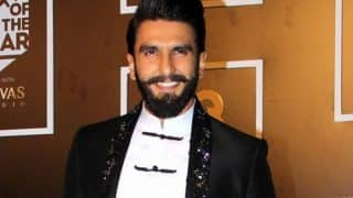 Ranveer Singh To Bag Dadasaheb Phalke Excellence Award 2018 As The Best Actor For Padmaavat