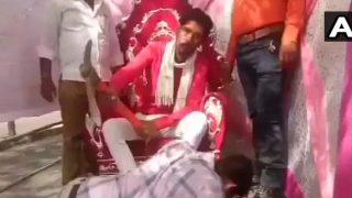 Shambhulal Regar, Rajsamand Love Jihad Murderer, Honoured With Tableau in Jodhpur on Ram Navami