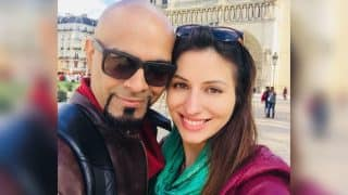 Raghu Ram Finds Love In Natalie Di Luccio Post Divorce With Sugandha Garg - See Pic