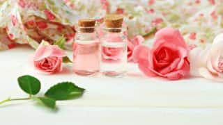 Beauty Benefits of Rose Water: 5 Ways to Use Rose Water In Your Beauty Regime To Get Spotless Complexion