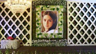 Sridevi's Prayer Meet In Chennai: Suriya, Ajith, AR Rahman, Prabhudeva and More Celebs Offer Condolences To Boney Kapoor, Janhvi And Khushi (PICS)