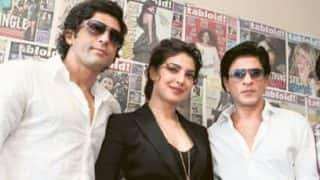 Farhan Akhtar To Replace Priyanka Chopra As The Cop In Don 3?