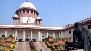 कर्नाटक संकट: स्पीकर व बागी 15 MLA की याचिका पर सुनवाई पूरी, SC सुबह देगा फैसला