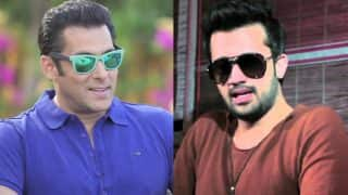 Atif Aslam To Sing A Romantic Song Written By Salman Khan In Race 3