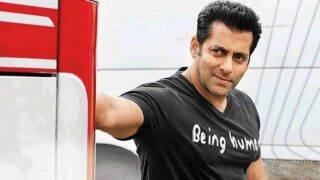 Salman Khan's 15-Year-Old Fan Ran Away From Home, Climbed Up The Walls Of His Apartment To Meet Him