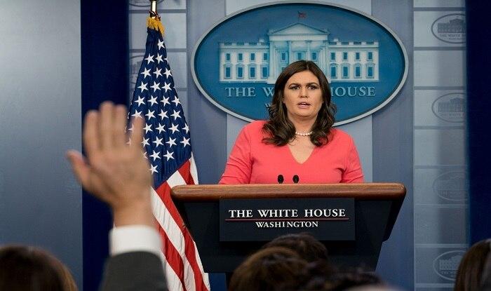 God Wanted Donald Trump to be President: White House Press Secretary