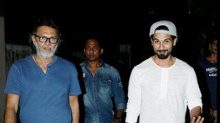 Shahid Kapoor And Rakeysh Om Prakash Mehra To Collaborate For A Film On Kabaddi ?